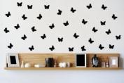 33 Butterflies Lovely Wall / Car / Laptop Stickers