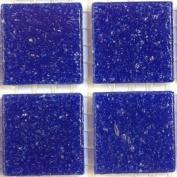 Vitreous Glass Mosaic Tiles 20mm Cobalt