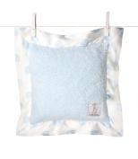 Little Giraffe Chenille New Dot Pillow