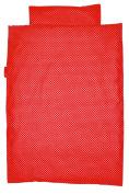 Taftan Polkadots Duvet Cover Set 100 x 135cm for Cot