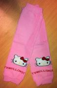 Hello Kitty Leg Warmers
