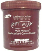 Softsheen Carson Optimum Multimineral Relaxer, Super