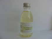 Archive Green Tea & Willow Cleansing Shampoo lot of 12 Each 45ml Bottles. Total of 530ml