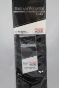 Model Model Dreamweaver Yaky Weave 20cm #1B Off Black