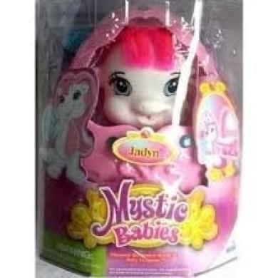 Mystic Babie Jadyn's Egg