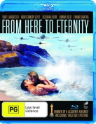 From Here to Eternity  [Region B] [Blu-ray]