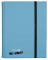 Ultra Pro Binder (Blue)