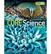 Core Science Stage 4 NSW Australian Curriculum Edition eBookPLUS (Registration Card)