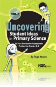 Uncovering Student Ideas in Primary Science