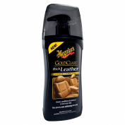 Meguiar's Gold Class Rich Leather Cleaner Conditioner 14-oz.