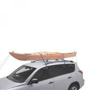 SportRack SR5525 Roof Mount 12-Inch Foam Block Kayak Carrier
