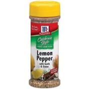 McCormick California Style Lemon and Pepper, 70ml