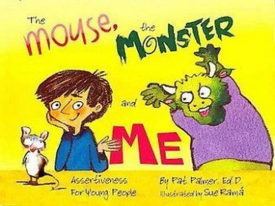 The Mouse, the Monster and Me (Paperback)