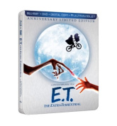 E.T. Steelbook - Available Only at Target