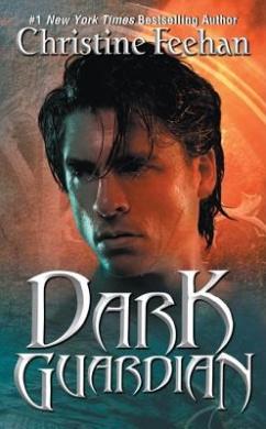 Dark Guardian (Reissue) (Paperback)