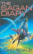 The Sagan Diary (Hardcover)