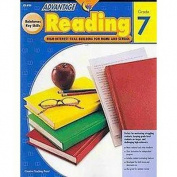 Advantage Reading - Grade 7