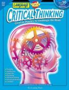 Language Critical Thinking