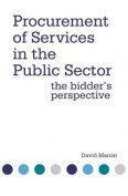 Procurement of Services in the Public Sector