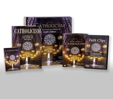 Catholicism Leader's Kit