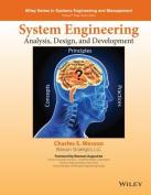 System Engineering Analysis, Design, and Development