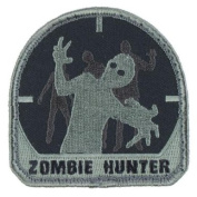 Mil-Spec Monkey Patch - Zombie Hunter ACUB