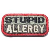 Mil-Spec Monkey Patch - Stupid Allergy ACU