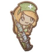 Mil-Spec Monkey Patch - Nurse Girl Arid