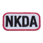 Mil-Spec Monkey Patch - NKDA Medical