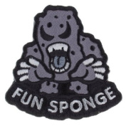 Mil-Spec Monkey Patch - Fun Sponge SWAT