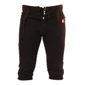 barnett FP-2 american football pants, match, black