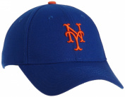 New Era New York Mets Pinch Hitter Adjustable MLB Cap Home