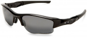 Oakley Flak Coatt XLJ Sunglasses Jet Black / Black