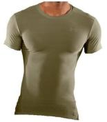 Under Armour Men's HeatGear Tactical Short Sleeve T-Shirt