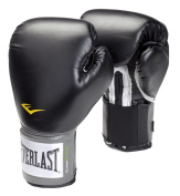Everlast Men's Hook and loop Pro Style Training Glove