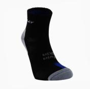 Hilly TwinSkin Anklet Technical Running Socks