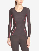 Skins A200 Long Sleeve Women's Compression Top