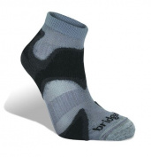 Bridgedale Men's Coolfusion Run Speed Demon Socks