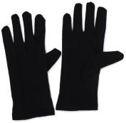 Icebreaker AC Liner black winter gloves