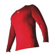 Precision Base Layer Long Sleeve Crew Neck Shirt