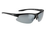 Alpina Dribs black UVEX
