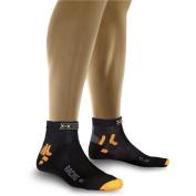 X-Bionic Men's 76927 Bike Racing Socks