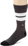 Stance Sequoia Socks - Black