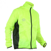 Optimum Men's Cycling Rain Jacket