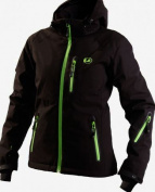 Ultrasport Serfaus Functional Alpine Outdoor Softshell Jacket with Ultraflow 10.000