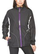 Hi-Tec Dri-Tec GR502 Full Zip Jacket Women's Waterproof Jacket
