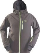 Ultrasport Everest Functional Alpine Outdoor Softshell Jacket with Ultraflow 10.000