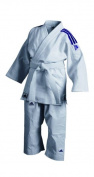 Adidas J350 Unisex Judo Uniform