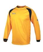 Prostar Kids Dynamo Plus Teamwear Jersey - Scarlet White, 2.3cm