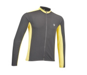 Tenn-Outdoors Men's Coolflo Breathable Long Sleeve Cycling Jersey